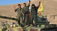 """ميليشيا """"YPG"""" تنشر عناصرها بالقرب من الحدود التركية"""