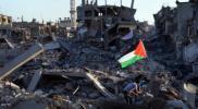 وكالات أممية تطالب الاحتلال بإدخال مواد البناء إلى غزة
