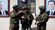 قوات الأسد تخرق اتفاق دوما وتشن حملة اعتقالات تعسفية