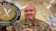 التحالف الدولي يوضح حقيقة استهداف طائرات أمريكية للحشد الشعبي بالقرب من الحدود السورية