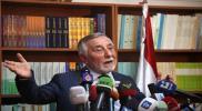 الطابور الخامس لنظام الأسد في الأردن