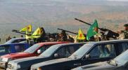 """شبح """"عفرين"""" يدفع ميليشيا """"YPG"""" لهذا الاجراء في تل رفعت"""