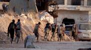 قتلى للنظام في عملية تسلل للثوار شمال حلب