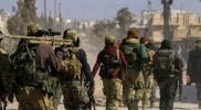 """دعماً لقواتها... """"تحرير الشام"""" تخرج دفعة جديدة من مقاتليها"""