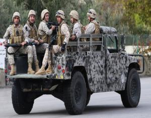 """تحركات """"مفاجئة"""" لعسكريين.. ماذا يحدث في لبنان؟!"""