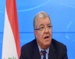 """سر اجتماع """"منتصف الليل"""" بين """"المشنوق"""" ورئيس الاستخبارات السعودية"""