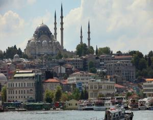 تعرف على الدولة العربية التي تصدرت قائمة الأجانب المتملكين للعقارات بتركيا