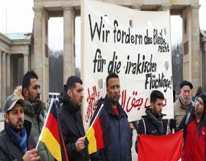 ألمانيا تتصدر دول العالم في مجال مهم خاص باللاجئين