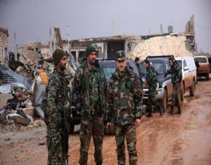 اغتيال أحد أبرز عرابي المصالحات في درعا