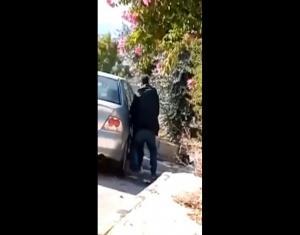 """حادثة جنسية في قلب الشارع تهز الأردن.. ومغردون: """"من علامات الساعة"""" (صور)"""