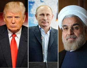 الولايات المتحدة تطلب مساعدة روسيا وإيران في تنفّيذ مهمة بسوريا