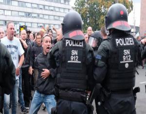 بدء محاكمة سوري في قضية هزت الرأي العام بألمانيا