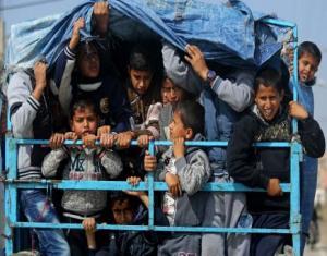 """""""صفقة القرن"""" تبدأ بتوسيع غزة وسلاح المقاومة تحت «منظمة التحرير»"""