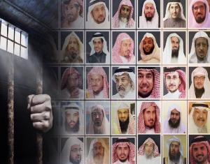 في أول أيام رمضان.. حملة اعتقالات جديدة لدعاة وناشطين بالسعودية