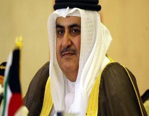 وزير خارجية البحرين يعلن المطلب الـ14 من قطر