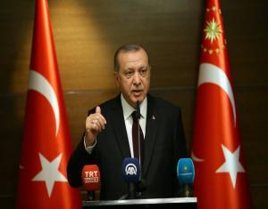 أول تعليق من أردوغان حول خطة اغتياله في البوسنة