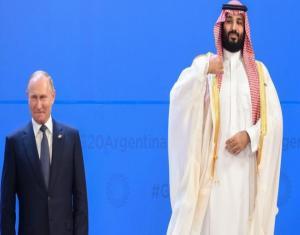 """بعد طلبه أموالًا لحماية السعودية.. محمد بن سلمان يفاجئ """"ترامب"""" بإجراءات عسكرية مع """"بوتين"""""""