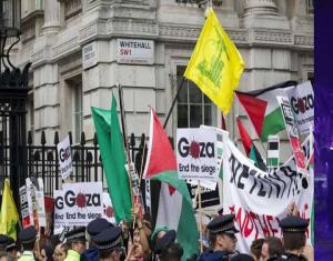 """بريطانيا توجه صفعة قوية لـ""""حزب الله"""" اللبناني"""