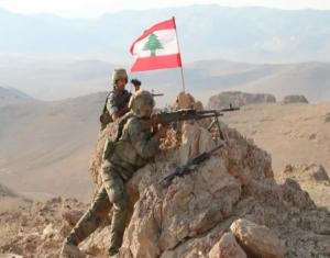 """الجيش اللبناني يعلق على أنباء مواجهاته العسكرية مع """"قوات الأسد"""""""