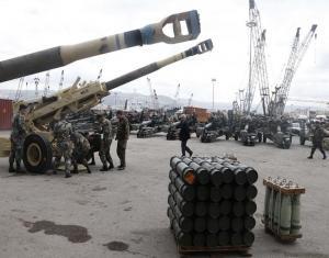 بعد الانتفاضة الشعبية في لبنان.. أول قرار أمريكي بشأن الجيش اللبناني