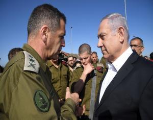 كورونا يضرب جيش الاحتلال الإسرائيلي.. ويصل إلى القيادة