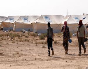 الأمم المتحدة ترد على إجبار اللاجئين السوريين بالأردن للعودة على أراضيهم