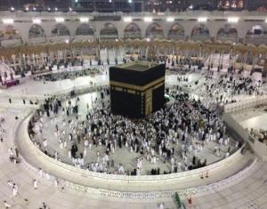 """30 شخص من جنسية عربية يدخلون مكة لأداء الحج بتأشيرة """"الحفلات"""".. وإجراء عاجل للأمن السعودي"""
