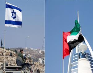 بينما تُباد غزة.. الإمارات تفعل مع إسرائيل علنًا ما لم يكن متوقعًا (فيديو)