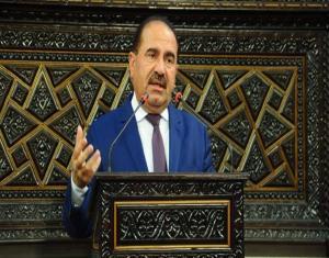 """وزير النقل في """"حكومة الأسد"""" يتعرض لإهانة بعد زيارة رسمية إلى الأردن"""