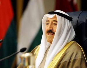 """ضابط جيش يكشف معلومات صادمة لـ""""أمير الكويت"""".. ويطالب بإجراء عاجل لوقف العدوان"""