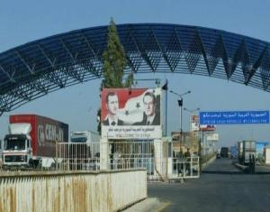 """الأردن يمد يده الاقتصادية لـ""""نظام الأسد"""".. وقطاع النقل يتأهب"""