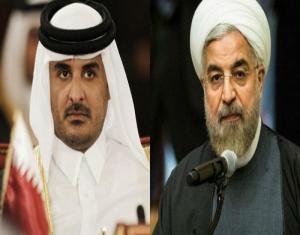 إيران تفصح عن أول إجراء اتخذته مع قطر ليلة المقاطعة الخليجية