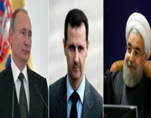 """تصريح لـ""""بوتين"""" يضع """"الأسد"""" في مأزق مع إيران.. ومصدر برئاسة النظام يُعلق"""