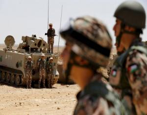 أول تعليق من الجيش الأردني على إطلاق عناصره النار تجاه مخيم الركبان وقتل امرأة
