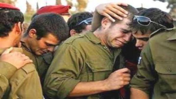 مصادر عبرية: ارتفاع محاولات جنود -1362936957.jpg?itok=G-M9RnfN