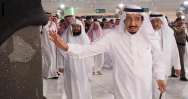 قرار جديد من الملك سلمان بشأن المسجد الحرام يصدم  آل سعود  لارتباطه بأحد الأمراء   الدرر الشامية