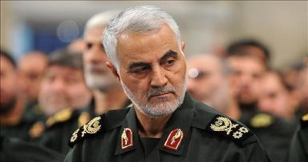 فجر السعيد تحتفي باغتيال قاسم سليماني وتسخر من تهديدات إيران وحزب الله   الدرر الشامية