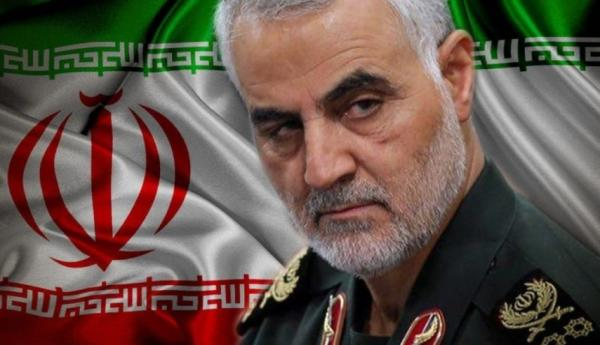 اغتيال قاسم سليماني وتأجيج الصراع في الشرق الأوسط