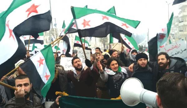 لماذا نحن هنا؟! في الذكرى التاسعة للثورة السورية