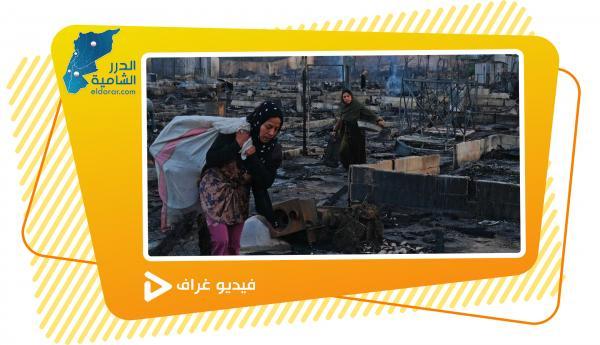 اللاجئين السوريين في لبنان تشريد وتمييز عنصري وحتى القتل بدم بارد