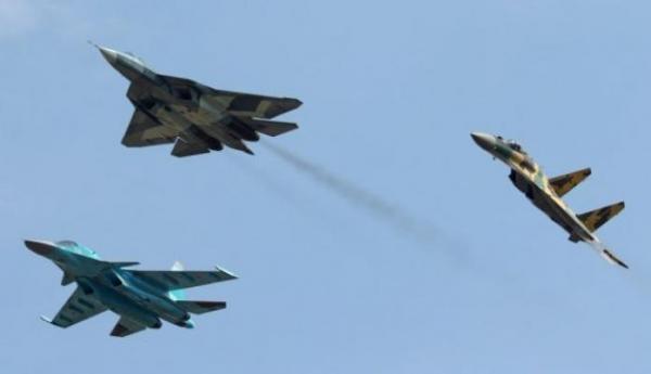 روسيا تتخذ هذه الإجراءات لتفادي إسقاط طائراتها في سوريا