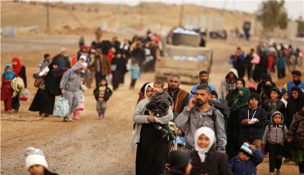 سوريا.. رمضان التشرد والقهر