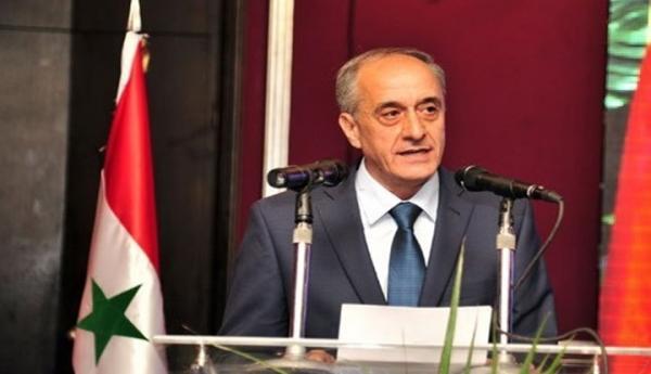 مصر تواصل دعمها لنظام الأسد ووفد اقتصادي رفيع يزور دمشق