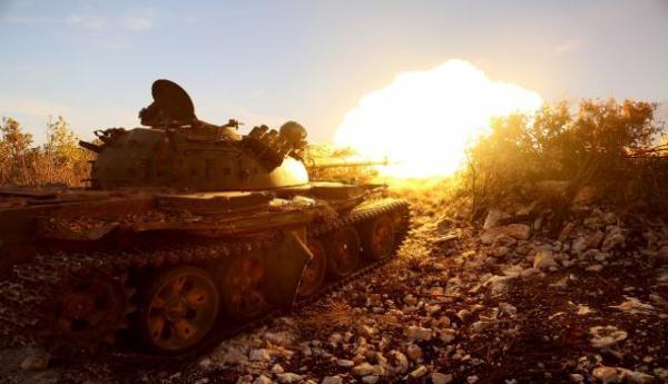 """""""كبينة"""" التلال الصغيرة التي قهرت روسيا وأربكت الأسد"""