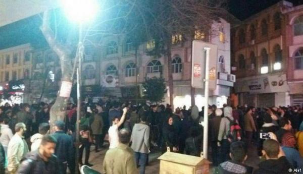 ركائز النظام الإيراني تتكسّر!