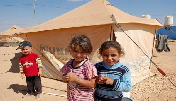 مسارات مثيرة للقلق لاعادة اللاجئين السوريين