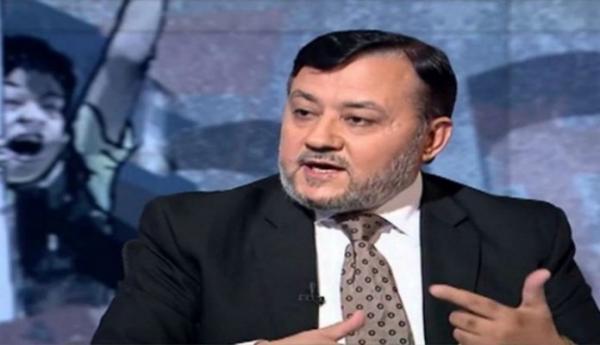 """""""زيدان"""" يوضح لـ""""الدرر الشامية"""" الجهات التي تقف وراء إسقاط الطائرة الإسرائيلية وتداعيات الحادثة على المنطقة"""