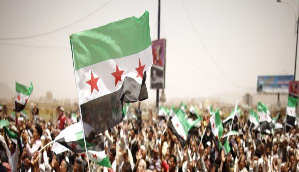 كيف أصبحت الثورة السورية حربا بالوكالة لقوى دولية؟
