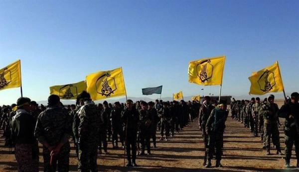 """فيلق """"فاطميون"""" الأفغاني: رأس حربة إيرانية"""