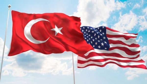 تركيا والمواجهة مع أمريكا في سوريا